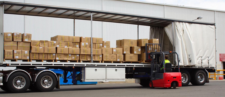 международные перевозки грузоперевозки